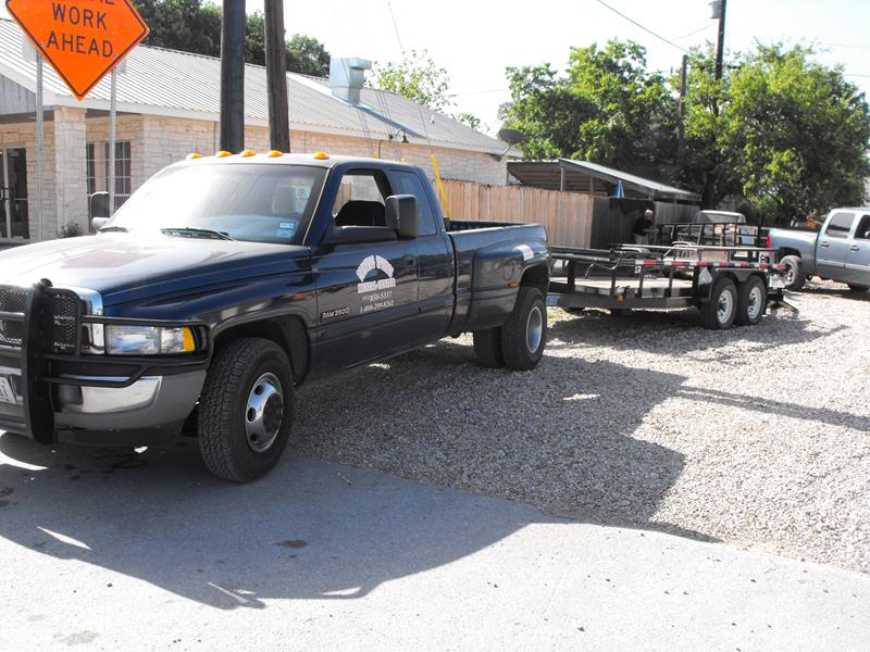 truck+trailer