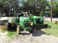 large tractors